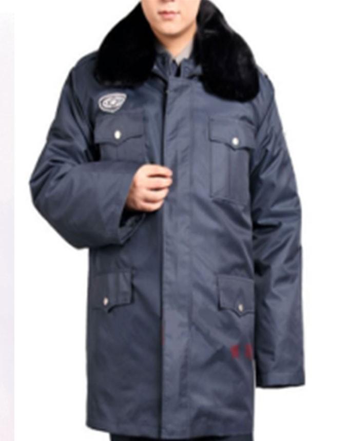 男士防雨多功能棉衣