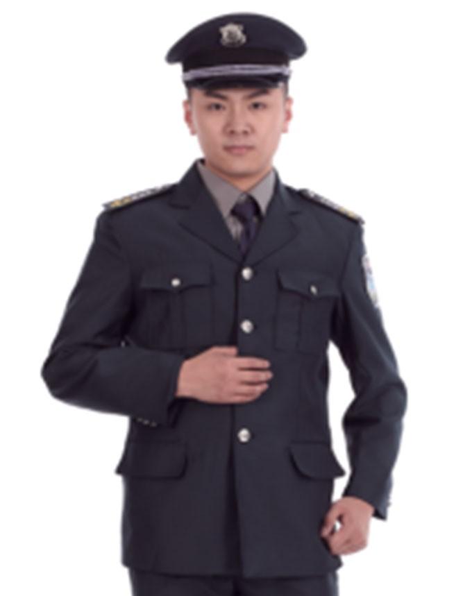 男保安服1