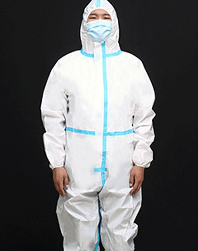 新品推荐 防护服